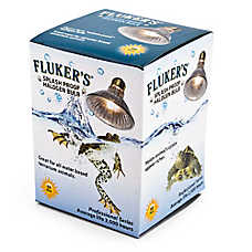 Fluker's® Splash Proof Halogen Bulb