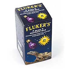 Fluker's® Nighttime Bulb