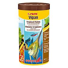 Sera® Vipan Tropical Fish Flakes