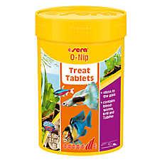 Sera® O-Nip Treat Tablets