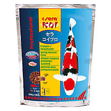 Sera® Koi Professional Spring Fall Food