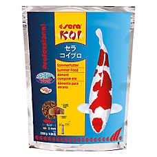 Sera® Koi Professional Summer Food