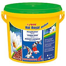 Sera® KOI Royal Fish Food