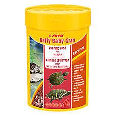 Sera® Raffy Baby Granulated Reptile Food