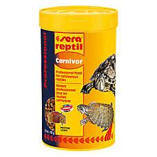 Sera® Professional Carnivore Reptile Food