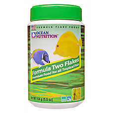 Ocean Nutrition™ Formula Two Flakes
