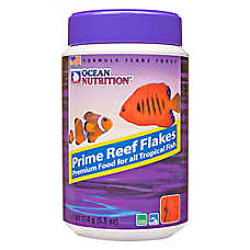 Ocean Nutrition™ Prime Reef Flakes