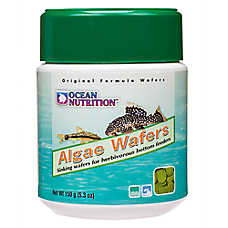 Ocean Nutrition™ Grazing Wafers
