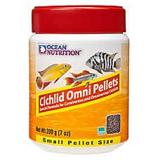 Ocean Nutrition™ Cichlid Omni Pellets