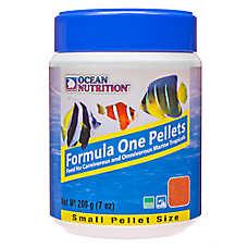 Ocean Nutrition™ Small Formula One Pellets