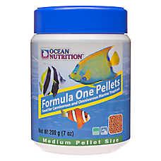 Ocean Nutrition™ Formula One Pellets