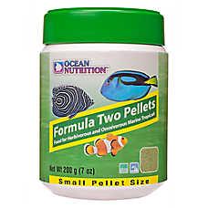 Ocean Nutrition™ Small Formula Two Pellets