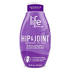 TropiClean® Life™ Hip & Joint Collagen & Glucosamine Dog Supplement