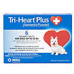 Tri-Heart Plus for Dogs - 6 Pack