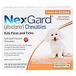 NexGard for Dogs - 3 Pack