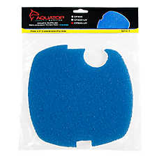 AquaTop Blue Filter Sponge - CF500UV