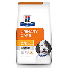 Hill's® Prescription Diet® c/d Multicare Canine Urinary Care Dog Food - Chicken
