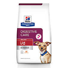 Hill's® Prescription Diet® i/d Digestive Care Small Bites Dog Food - Chicken