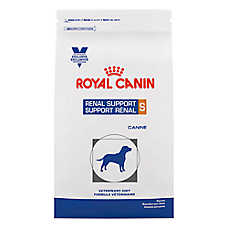 Royal Canin Veterinary Diet® Renal Support S Dog Food