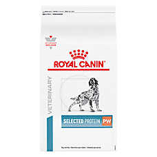 Royal Canin Veterinary Diet® Selected Protein Adult PW Dog Food