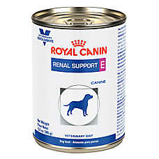 Royal Canin Veterinary Diet® Renal Support E Cat Food