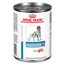 Royal Canin Veterinary Diet® Selected Protein Adult PR Dog Food