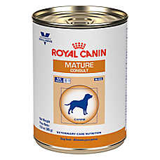 Royal Canin® Veterinary Care Nutrition™ Mature Consult Dog Food
