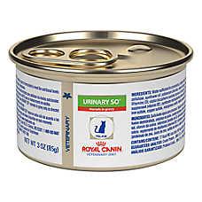 Royal Canin Veterinary Diet® Urinary SO Cat Food