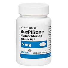 Buspirone Tablet