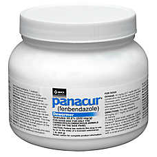 Panacur Granules 22.2% for Dogs