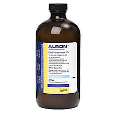 Albon Liquid 5%