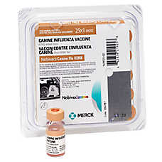 Nobivac Flu H3N8 for Dogs