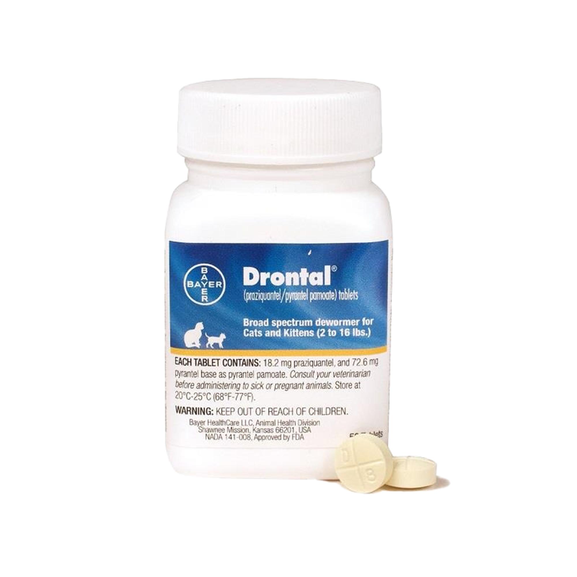 Dewormers & Parasiticides