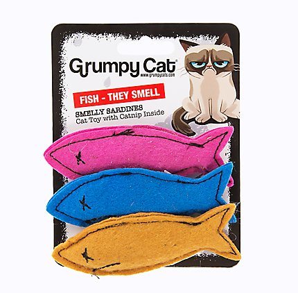 Grumpy Cat Tells All Product 2