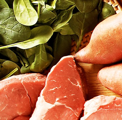Raw dog food benefits
