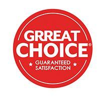 Grreat Choice