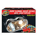save 15% Zoo Med™ mini combo deep dome lamp