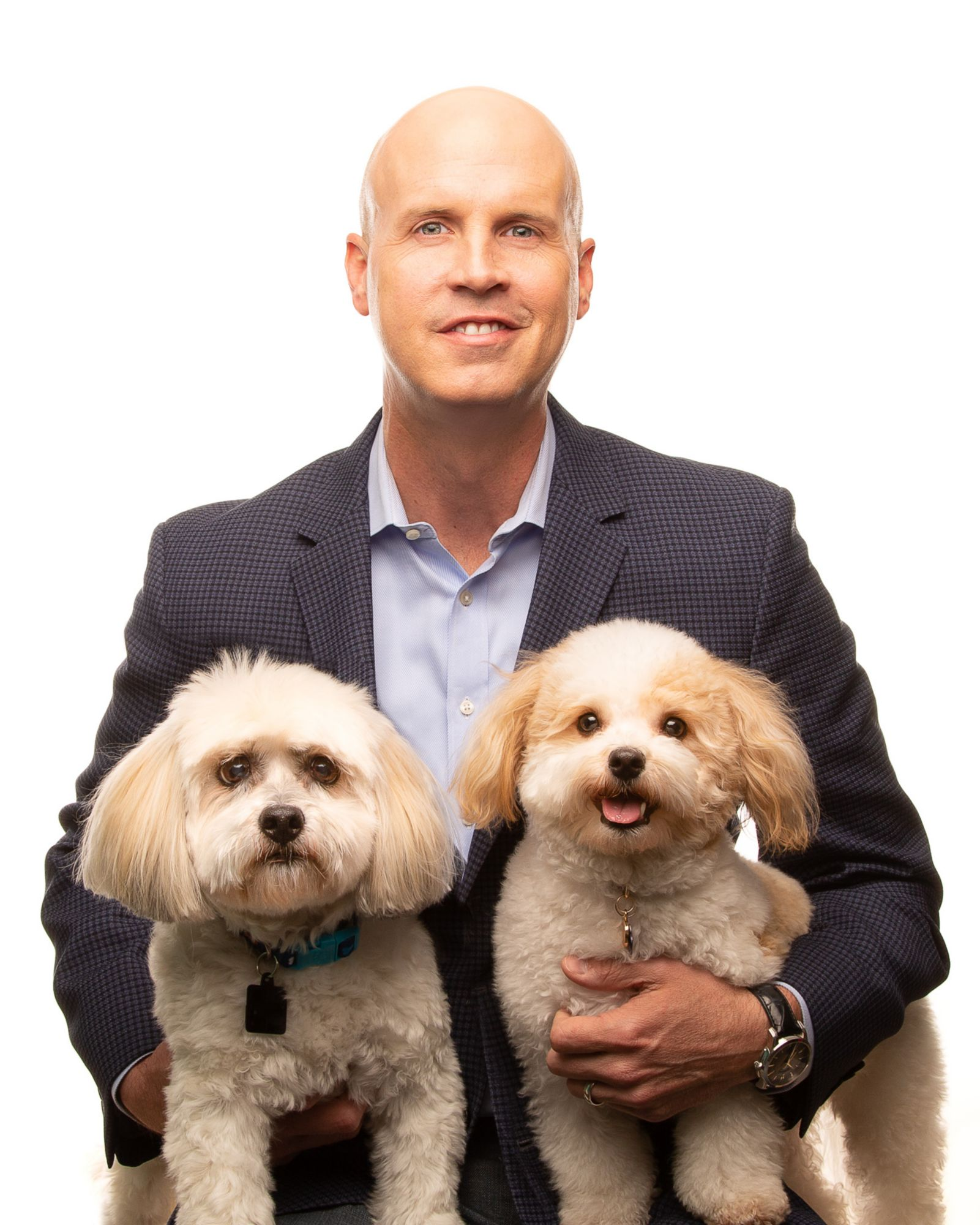 J.K. Symancyk, PetSmart CEO