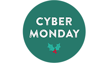 Cyber Monday Savings