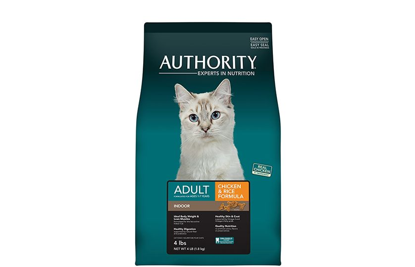 Best Dry Cat Food Brands