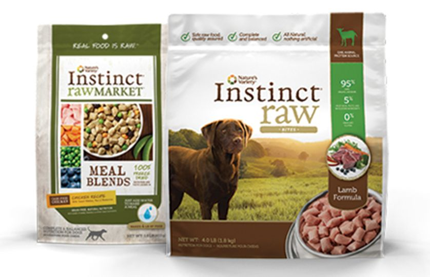 Frozen Raw Cat Food Brands