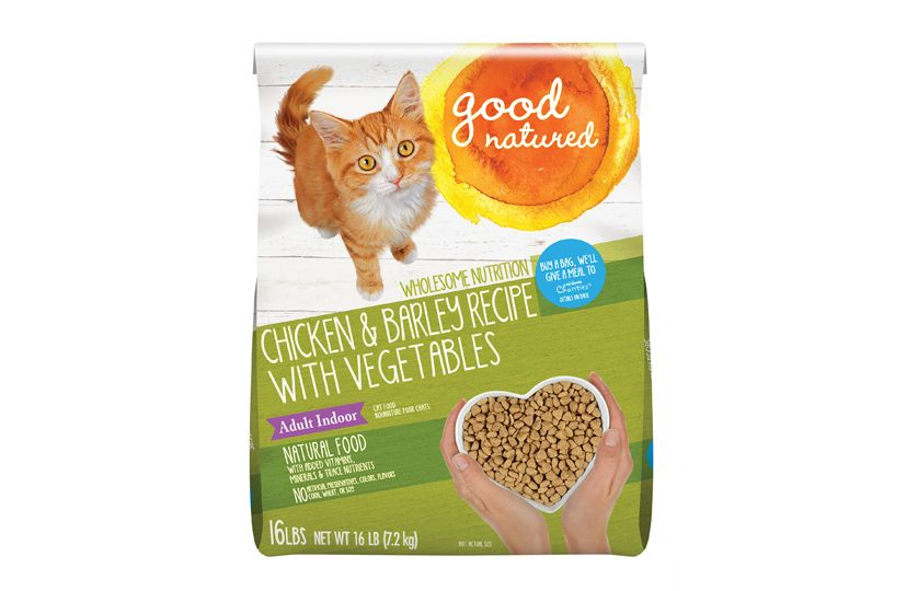 Best Low Price Cat Food