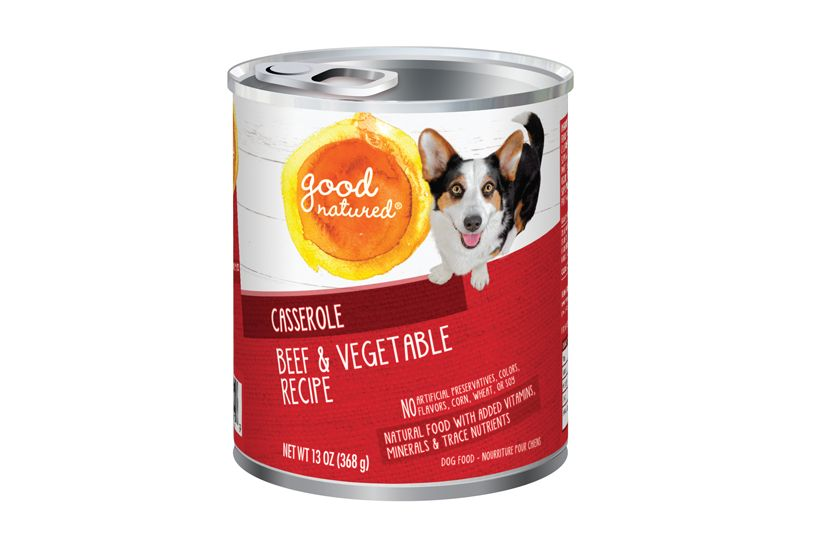 Good Canned Dog Food Gluten Free