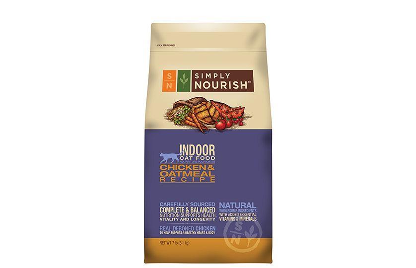 Nourish Dog Food