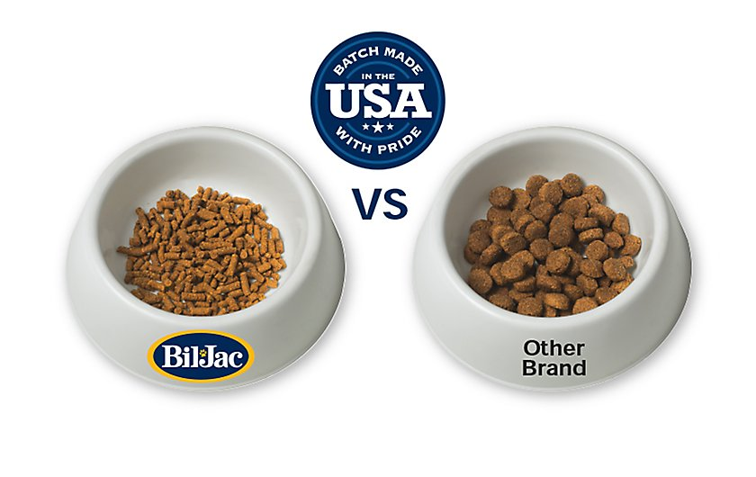 Take the Bil•Jac two-bowl taste challenge.