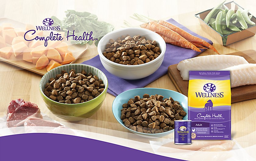 Wellness® Complete Health™