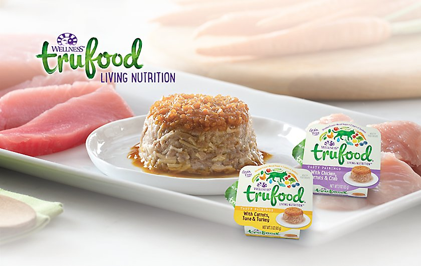 Wellness TruFood® Tasty Pairings