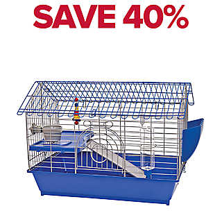 SAVE 40% All Living Things® guinea pig starter kits