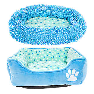 only $24.99 new puppy beds