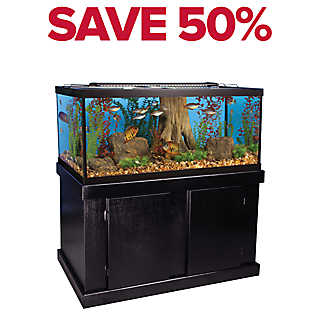 Marineland® 75 gal. Aquarium Ensemble